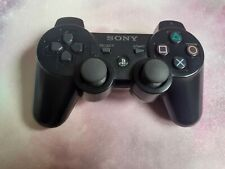 GENUINE Playstation 3, ps3, DualShock  Gamepad, controller **TESTED**