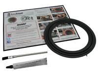 2005-2011 Toyota Avalon XL XLS Subwoofer JBL Speaker Foam Repair Kit 86160-AC250
