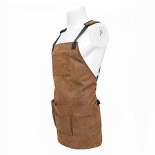 Leinwand Lätzchen Schürze Taschen Holzbearbeitung Gartenarbeit Mechaniker