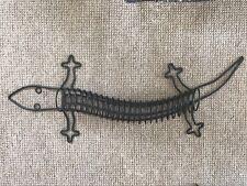 Lizard / Gecko CD Rack Wall Mounted