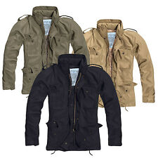 Trooper™™ Raw Vintage M65 SF Field jacket Giacca militare Forze Speciali US Army