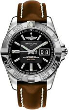 A49350L2/BA07-425X | BRAND NEW BREITLING GALACTIC 41 AUTOMATIC MENS WATCH