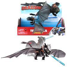 Titanflügler Ohnezahn   Action Spiel Set   DreamWorks Dragons   Toothless