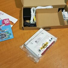 Plusnet Wireless Router Sagemcom 2704N Cables