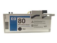 HP 80 Black Print head Cleaner HP Designjet Printers 1050c Plus 1055cm