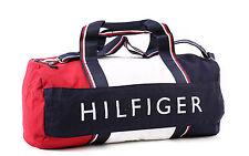 Tommy Hilfiger Duffle Bag Tasche Reisetasche Sporttasche new