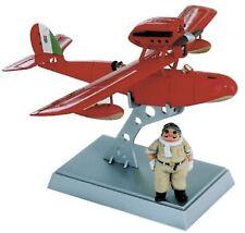 Porco Rosso Savoia S.21F Late ver FJ3 1/72 Plastic Model kit Studio Ghibli F/S