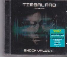 Timbaland-Shock Value II cd album