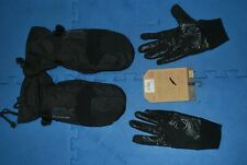 New listing new Dakine Scout snow Snowboard Ski mittens Men's Large with liner gloves