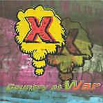 X   COUNTRY AT WAR CD