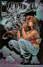 Witchblade # 24 Rare Randy Green Cover Variant