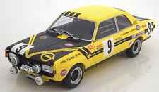 Minichamps Opel Commodore 24h Spa 1970 Haxhe / Toussaint #9 in 1/18 Scale New!