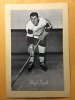 Floyd Smith 1944-63 Beehive Corn Syrup Group 2 NHL Photo (4.5x6.5)~Red Wings