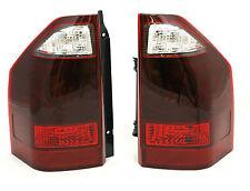 MITSUBISHI Montero Pajero 03-06  rear tail lamps lights  set left right New**