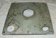 Maytag LAT9616AAM Dependable Care Washer Cabinet Base