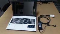 "Notebook Asus X501A - XX199H Intel i3 2350M 2,3GHz - Ram 4Gb DDR3 - 15,6"""