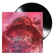 Carbon Based Lifeforms - Derelicts Vinyl LP Blood Music Ambient Electronica New