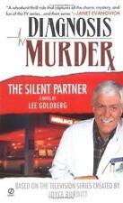 The Silent Partner Diagnosis Murder #1