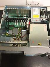 Siemens Simatic Rack PC 6ES7643-8HC04-0XX0