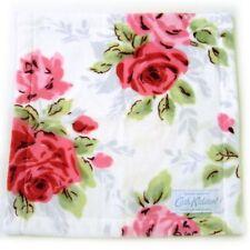 Cath Kidston Antico Rosa Bianco Viso/flanella nuova con etichetta-comprende le spese di spedizione