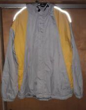 Vintage Billabong Hooded Snowboard Men's Coat; size L