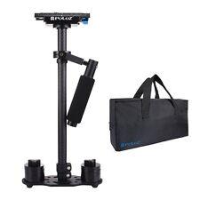 """PULUZ S60T P60T 24"""" 60cm Carbon Fibre Portable Camera Video Handheld Stabilizer"""