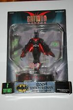 Justice Flight Batman 200th Edition-Batman Beyond-MIB-Animated Series