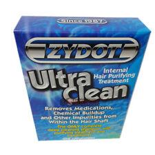 Zydot Ultra Clean Shampoo - Hair Purifying Treatment - Hair Follicle Test