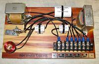 New Replacement Crossover Klipsch Type AA Pair Cedar