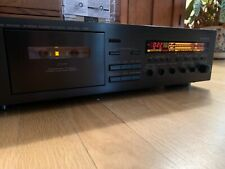 Yamaha Kx-930 Top of the Line Cassette Deck