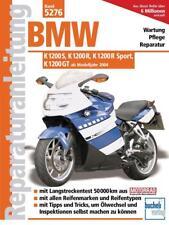 BMW K 1200 S, K 1200 R, K 1200 R Sport, K 1200 GT von Franz J. Schermer (2008, Taschenbuch)