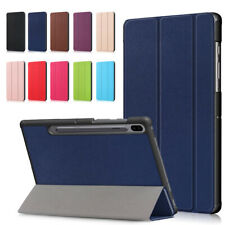 Smart Magnetic Stand Case for Samsung Galaxy Tab S6 SM-T860 Sleep/Wake Function