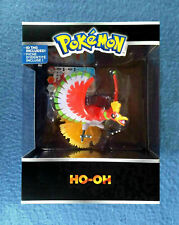 HO-OH POKEMON TOMY TRAINER'S CHOICE LEGENDARY FIGURE WITH ID TAG 2015