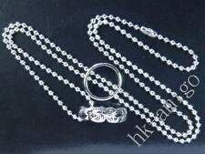 Final Fantasy VIII 8 FF8 Rinoa Ring Necklace