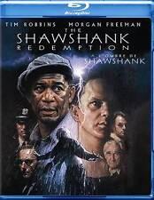 Shawshank Redemption (Bilingual) [Blu-ray]