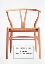 Contemporary Danish Furniture Design mid century modern Eames era BOOK