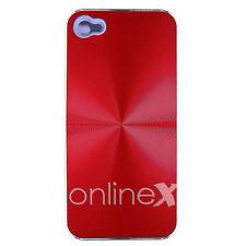 Funda Aluminio para Iphone 4  a1066