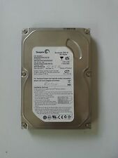 320 GB SATA SEAGATE BARRACUDA 7200.11 st3320613as 7200 RPM superata generale