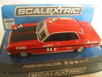 SCALEXTRIC C3872 FORD XW FALCON 1970 BATHURST  DPR  BNIB
