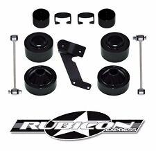 "Rubicon Express 2.5"" Economy Lift/Leveling Kit 2007-2016 Jeep Wrangler JK RE7133"