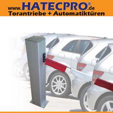 Automatische Absperrkette Parkplatzsperre Kettenabsenker Funksteuerung Schranke