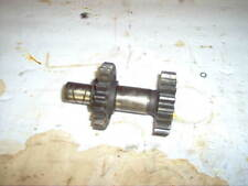 Transmission reverse Shaft and Gears International 384 444