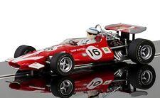 Scalextric 3834A McLaren M7C 1970 # 16, Team Surtees, 1:32 NEU