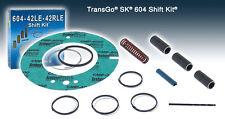 Transmission Shift Kit TransGo Chrysler A604 A606 41TE 41AE 42LE  88-up (SK-604)