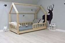 kinderbetten mit matratze g nstig kaufen ebay. Black Bedroom Furniture Sets. Home Design Ideas