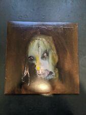 Black To Comm - Seven Horses for Seven Kings green vinyl