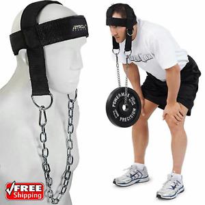 Kopftrainer Nackentrainer Nackenmuskulatur Nacken Training Kopfgurt Trainer