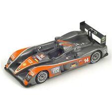 Audi R10 TDI - Kolles - Karthikeyan/Lotterer/Zwolsman - Le Mans 2009 #14 -Spark