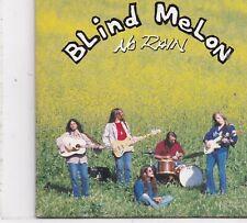 Blind Melon-No Rain  cd single