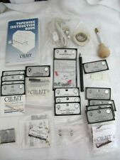 Assorted Lot of Doll's House Cir-Kit Tapewire and Accessories